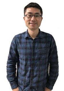 Xiaohui Sun, LinkedIn
