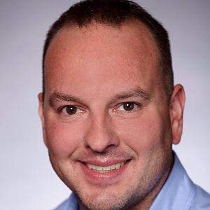 Ross Ackerman, NetApp
