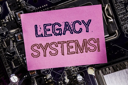 How to Optimize Legacy Systems for Forward-Looking Change