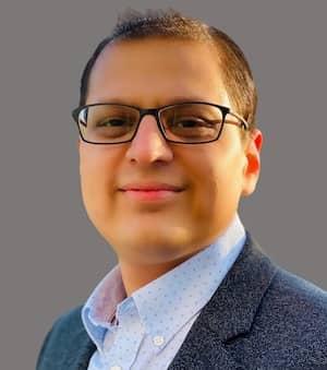 Mukul Agrawal