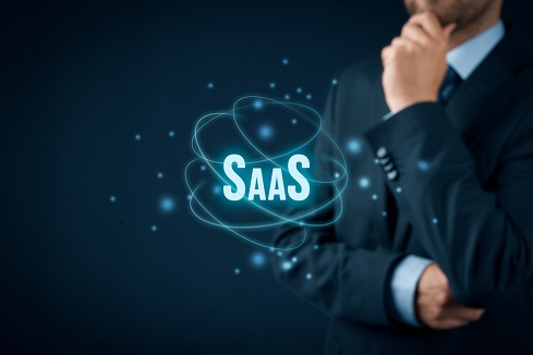 Protect SaaS Applications with Cloud-Based Security