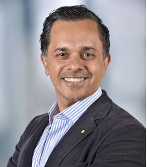Jagjeet Gill, Deloitte