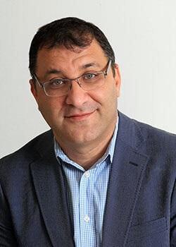 Mehdi Aftahi, Technology Evaluation Centers