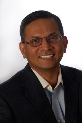 Rao Anand, PwC