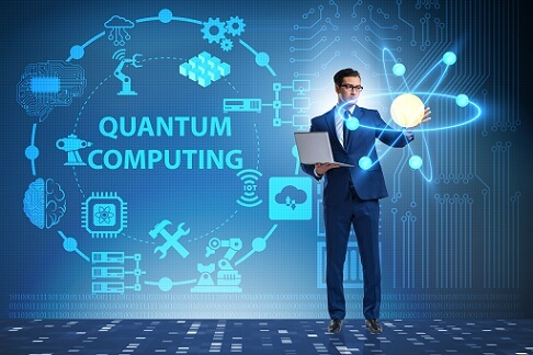 What Quantum Computing Could Mean for Software Development