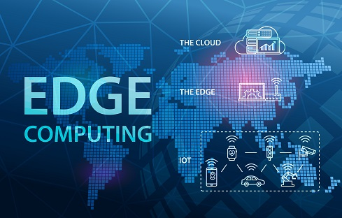 Enterprise Guide to Edge Computing