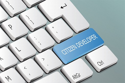 Citizen Developers: 8 Ways IT Can Strengthen the Ties