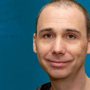 Eric Dynowski, ServerCentral Turing Group