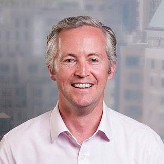 Nigel Duffy, EY