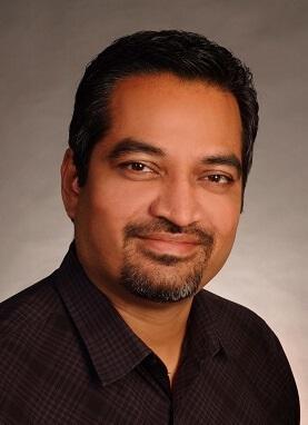 Nishant Patel, Contentstack