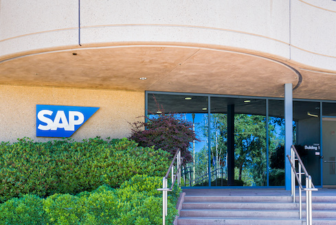 SAP Gives Enterprise IT Customers an Extension
