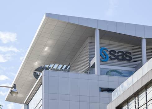 SAS Founders Call Off Sales Talks with Broadcom