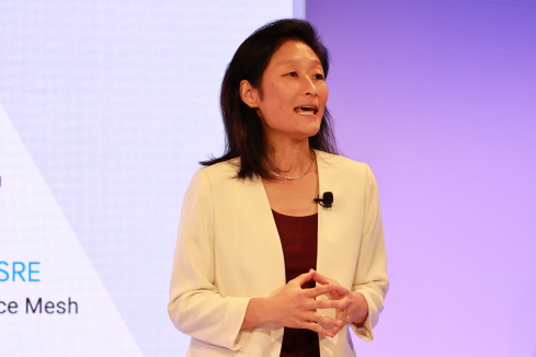 Q&A: Google Cloud's Lin Talks Next Phase of Anthos