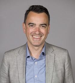 Craig Sweeney, WilsonHCG
