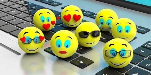 What Emoji Use at Work Can Tell Us About Team Dynamics thumbnail