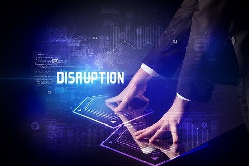 Rise of the Data Disruption Economy in the Wake of COVID-19