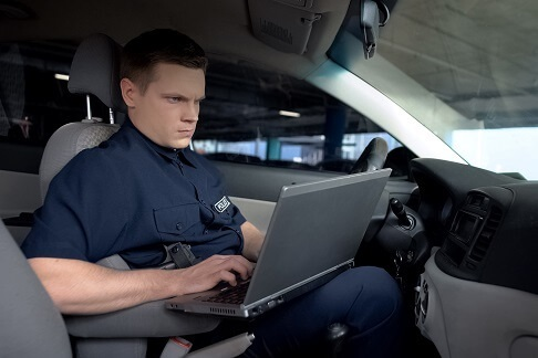 Law Enforcement Turns to a Cloud Platform for Accountability