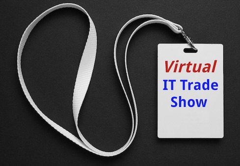IT Trade Shows Go Virtual: Your 2020 List of Events