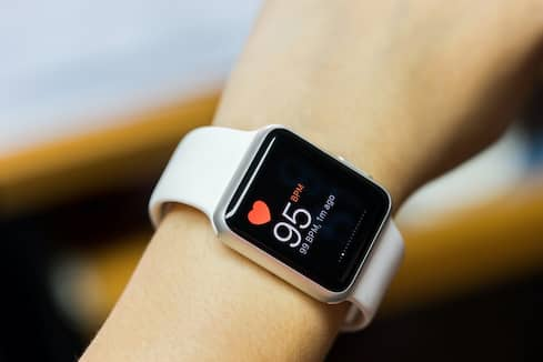 MassMutual Explores Health Data from Wearables