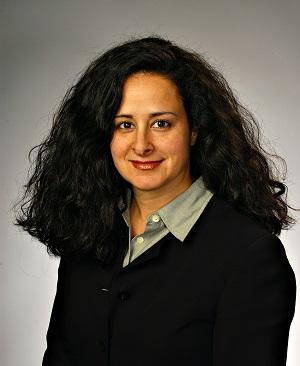 Deborah Adleman, EY