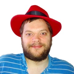 Robert Kratky, Red Hat