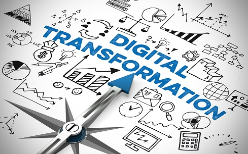 Digital Transformation Has a Digital Divide