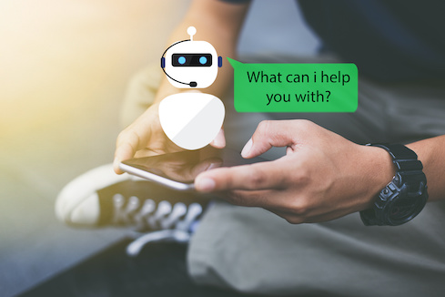 5 Chatbot Use Cases to Steal