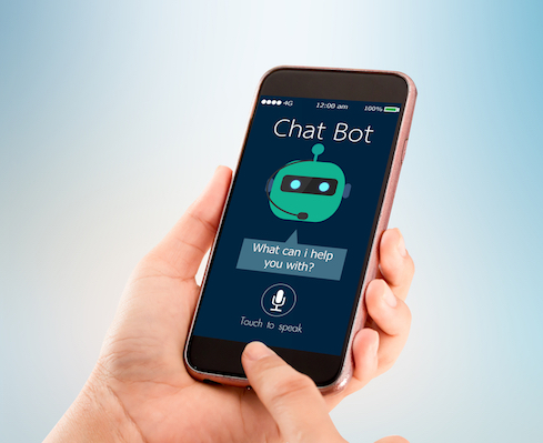 Your First AI Project: Avoid Customer-facing Chatbots