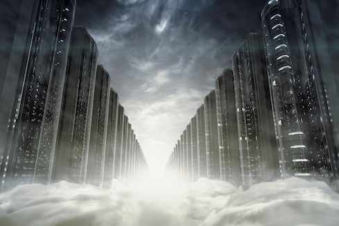 Post-Hadoop Data and Analytics Head to the Cloud