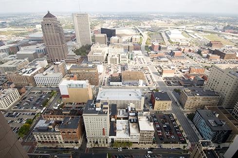 Image: Columbus Ohio | Credit: Shutterstock