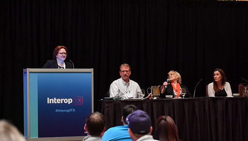 Interop ITX: Experts Weigh in on Jobs, Skills of the Future