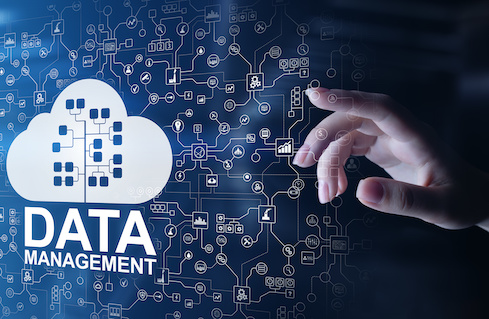 Data Management Heads into Major Transition