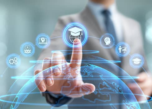 University CIO Modernizes Networking Infrastructure