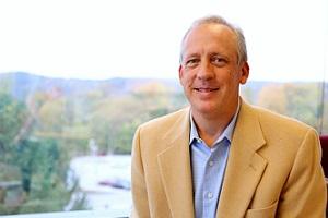 Jim Comfort, IBM