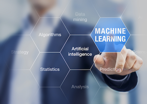 5 Top Languages for Machine Learning, Data Science