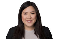 Tiffany Li, Yale Law School