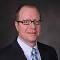 Jonathan Berry, Managing director, Navigant