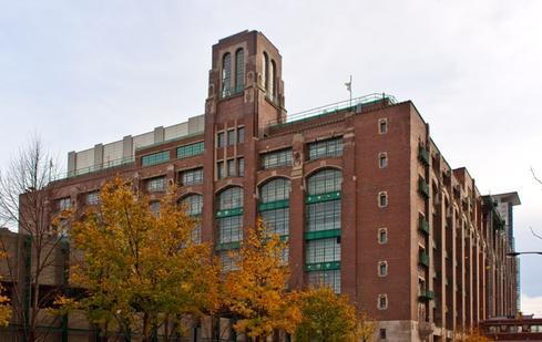 Lakeside Technology Center