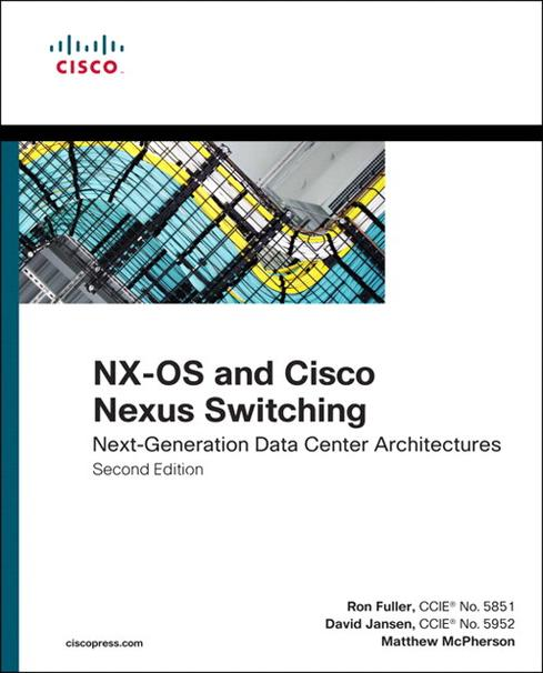 Cisco NX-OS: Facts & Features | IT Infrastructure Advice