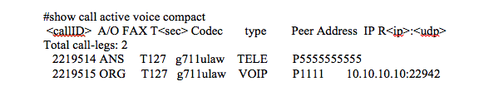 Cisco IOS Voice Troubleshooting: 9 Key Commands | IT Infrastructure