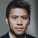 Geoff Huang