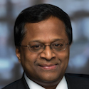 Ram Nagappan, Chief Information Officer, Managing Director Pershing LLC, a BNY Mellon company
